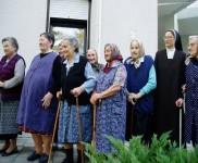 Служение Богу и ближнему