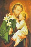 Святой Иосиф (Обручник Богородицы)