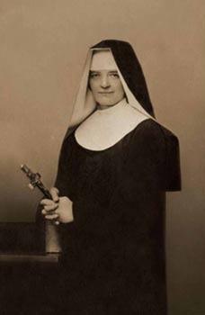 Блаженная Мария Тереза святого Иосифа Таушер