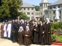 Сестры Кармелитки Божественного Сердца Иисуса