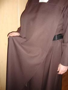 Скапулярий монашествующих