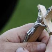 Вера у св. Терезы Авильской