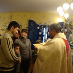 Праздник Святого Семейства