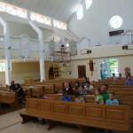 Встреча католических семей