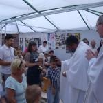 Торжество Песвятой Троицы в Таганроге